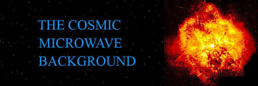 the cosmic microwave background cmb